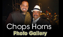 Chops Horns Photo Gallery